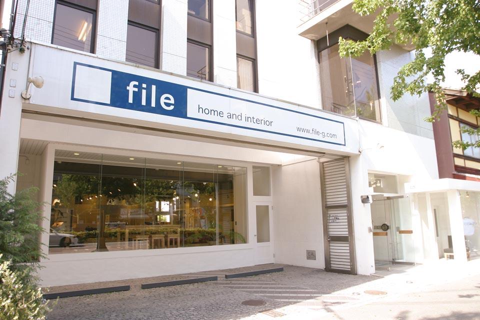 FILE home &  interior kyotoファイルホームアンドインテリアキョウト