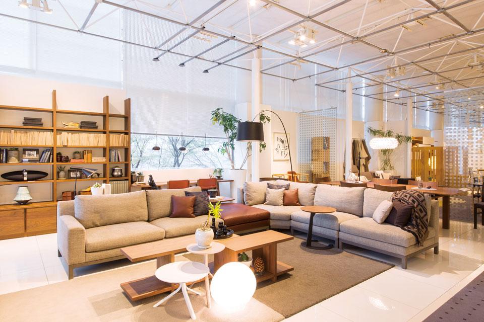 CONDE HOUSE TOKYO