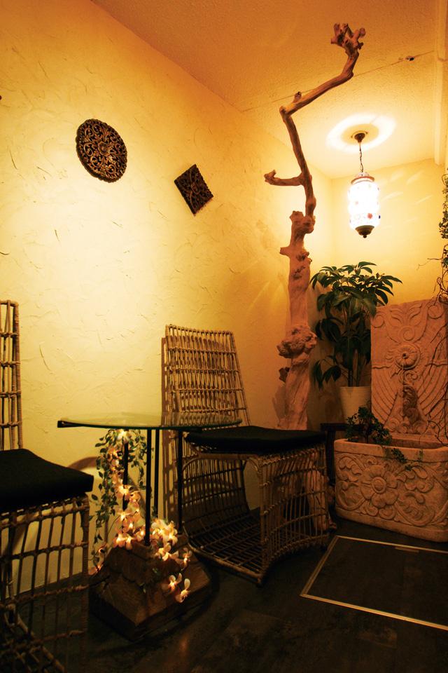 KAJA Resort Furniture