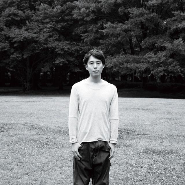 Designer林洋介 ©Takashi Kato