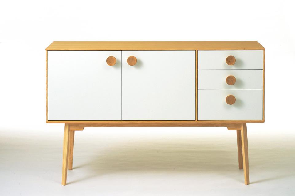 キャビネット「Cabinet L」
