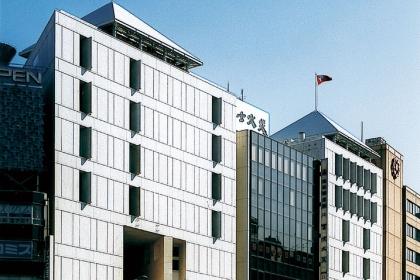 東京デザインセンター