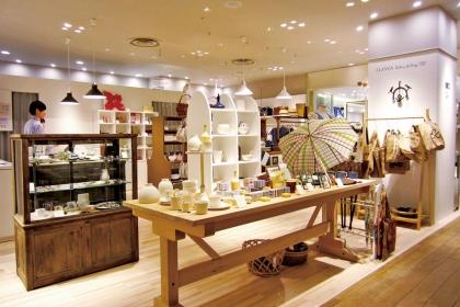 """CLASKA Gallery&shop """"DO"""" 【ライフスタイル雑貨】"""