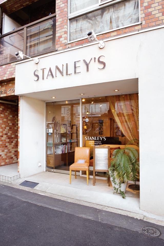 STANLEY'S スタンリーズ
