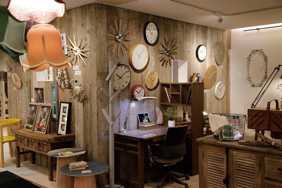LIVING HOUSE.堀江本店 | 大阪市西区