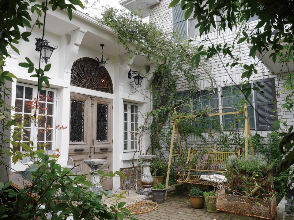 aje antiques Jardin 横浜市青葉区