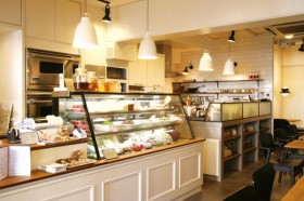 FILE cafe &  delicatessen