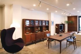 FILE furniture works 目黒