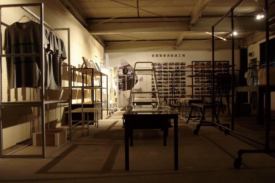 H.I.D metal work factory | 住之江区 東加賀屋
