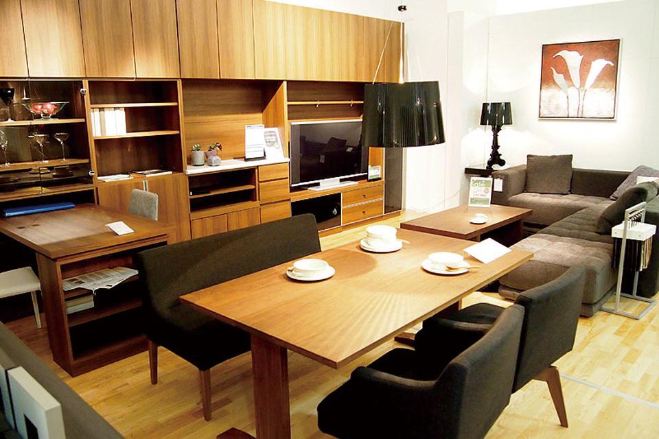 LIVING HOUSE.札幌店