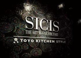 SICIS TOYO KITCHEN STYLE