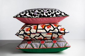 Fabric Cushions (Wrong for HAY)