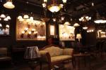 RIX Lighting 南山Showroom Noir