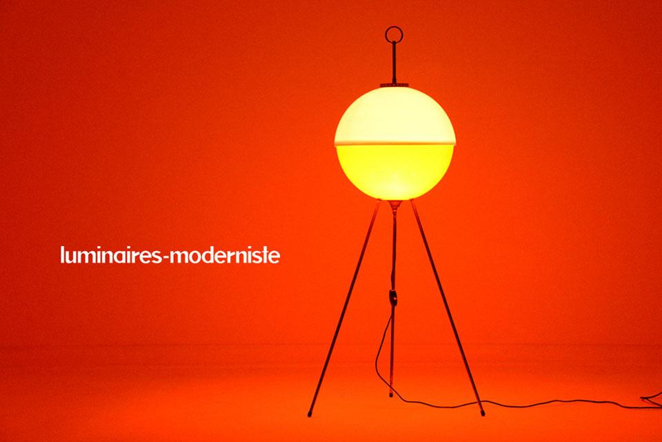 luminaires-moderniste