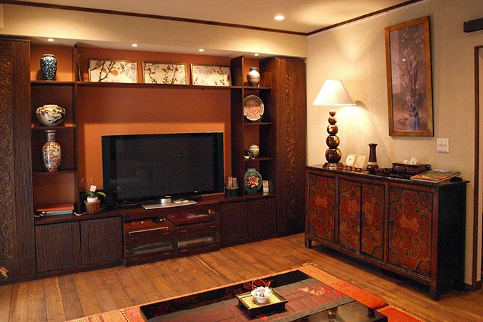 アジアンオーダー家具のAsli 横浜市中区