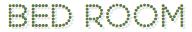 kiji_aflat_logo_bed_green