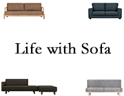 Life with Sofa