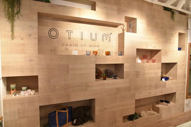 OTIUM 表参道