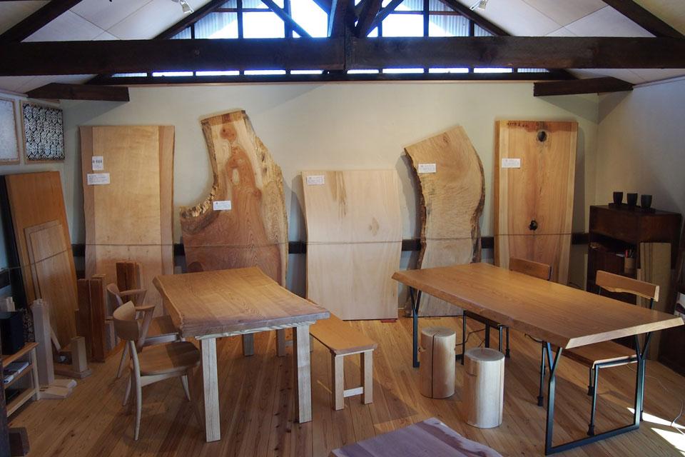 木の店 木楽 キノミセ キラク